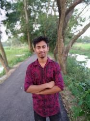 Shazib Hossain