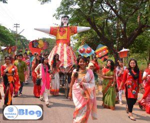 Pahela Boishakh Celebration