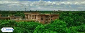 Bangabandhu Sheikh Mujibor Rahman Hall